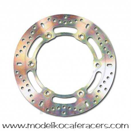 Disco de Freno trasero EBC Dorado - HONDA CBR 1000F