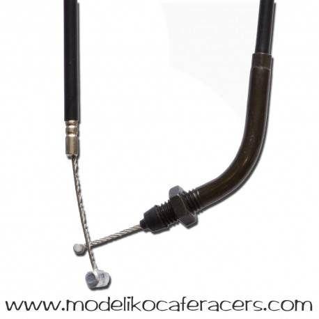 Cable Choke Arranque en frio - HONDA CBR 1000F