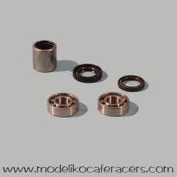 Kit reparacion cojinete basculante - HONDA CBR 1000F