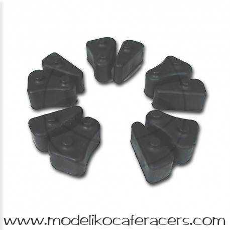 Flector Accionamiento Corona - HONDA CBR 1000F