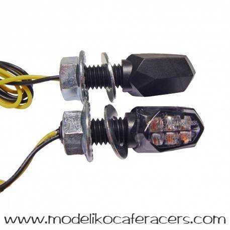Juego Intermitentes LED JMT Mod. MINI 3