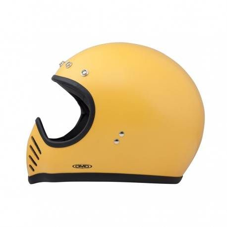 Casco DMD Modelo Seventy Five