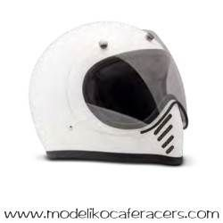 Visor Cover para Casco DMD Seventy Five