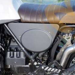 Paneles laterales en ABS para BMW Serie K
