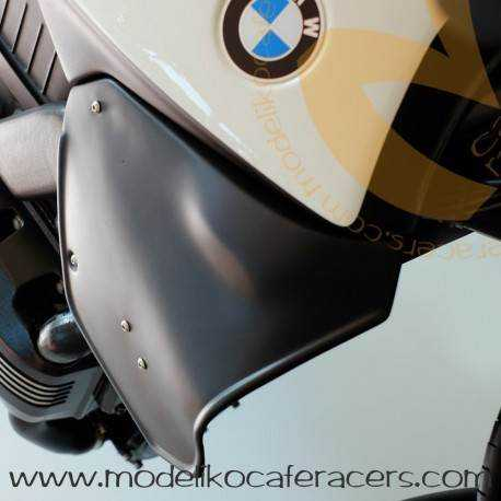 Paneles laterales Radiador para BMW Serie K