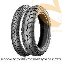 Juego de Neumáticos Mixtos Heidenau K60 Scout BMW Serie K