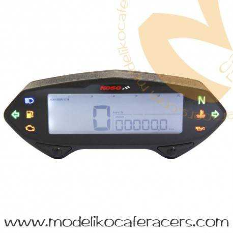 Marcador digital Koso DB01RN
