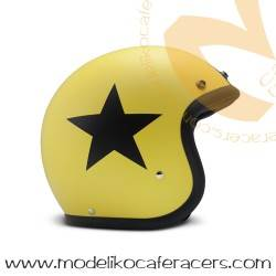 DMD Vintage Star Yelow