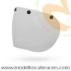 Pantalla Visor 3 pins para Bell Custom 500