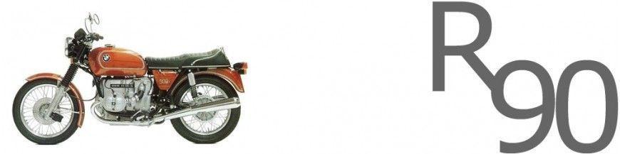 BMW R90 (1973-1976)