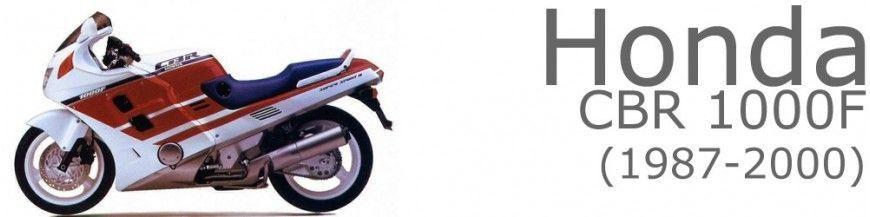 HONDA CBR1000F (1987-2000)