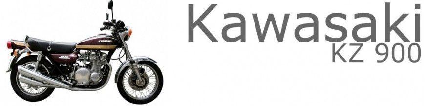 KAWASAKI KZ 900 (1976-1978)
