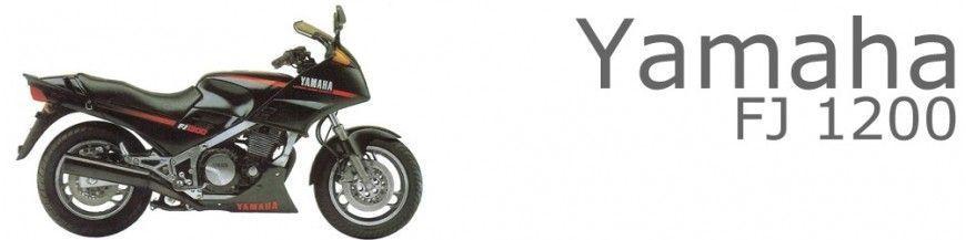 YAMAHA FJ 1200 (1986-1992)
