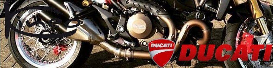 Llantas Kineo Ducati