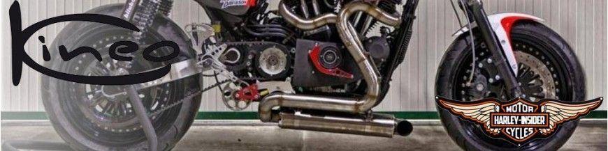 Llantas de Radios Kineo Harley Davidson