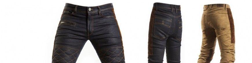 Pantalones - Pants