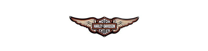 Harley Davidson Spark