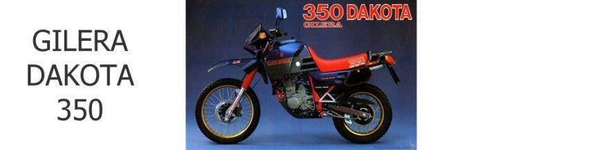 Gilera Dakota 350