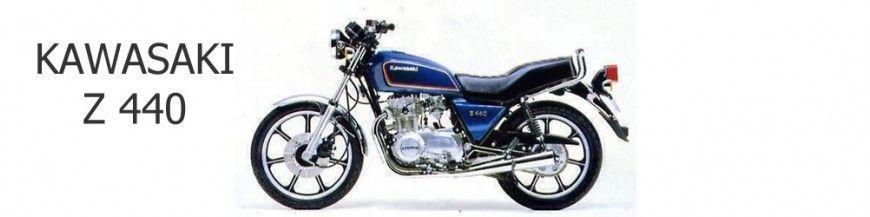 Kawasaki Z440