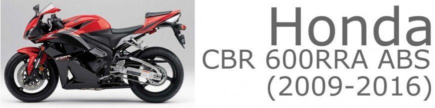 HONDA CBR 600RRA ABS (2009-2016)