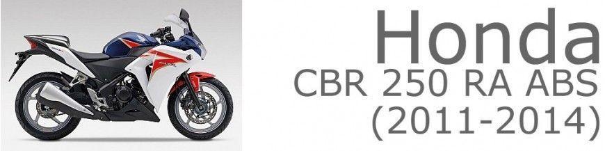 HONDA CBR 250 RA ABS (2011-2014)