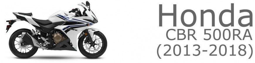 HONDA CBR 500 RA ABS (2013-2014)