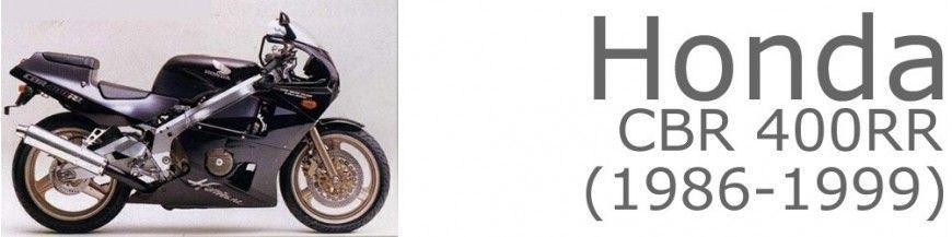 HOND CBR 400RR (1988-1999)