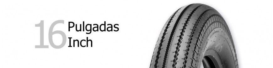 Neumáticos Clásicos 16 pulgadas